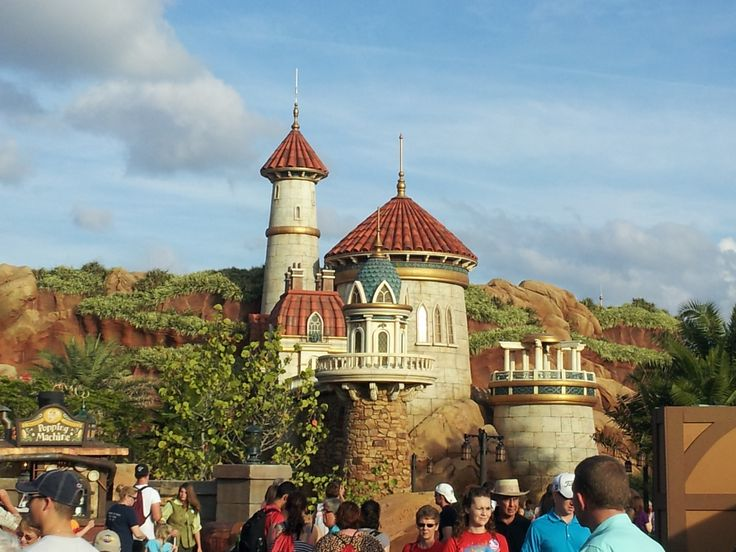 The Fantasyland Expansion Makes Your Disney Timeshare Vacation ...