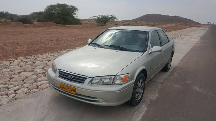 Toyota Camry 2000 Sur 290 000 Kms  1900 OMR  For more details and CONTACT number please visit Bisura.com  #oman #muscat #car #classified #bisura #bisura4habtah #carsinoman #sellingcarsinoman #muscatoman #muscat_ads #toyota #camry