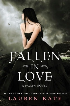 Fallen in Love (Lauren Kate's Fallen Series)