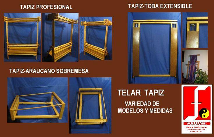 Telares Tapiz