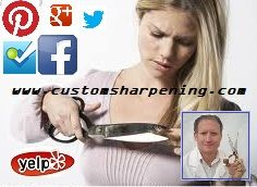 How many social networks are you listed with? Probably more than you know..find out by searching on both Google and Bing for different results. Check for reviews and take ownership of your biz site on those networks. Dooo it!! https://foursquare.com/scottroskam https://www.facebook.com/CustomSharpeningByHand https://twitter.com/ScottRoskam http://www.yelp.com/biz/custom-sharpening-by-hand-bigfork https://plus.google.com/u/0/b/111125447159022244441/111125447159022244441/posts
