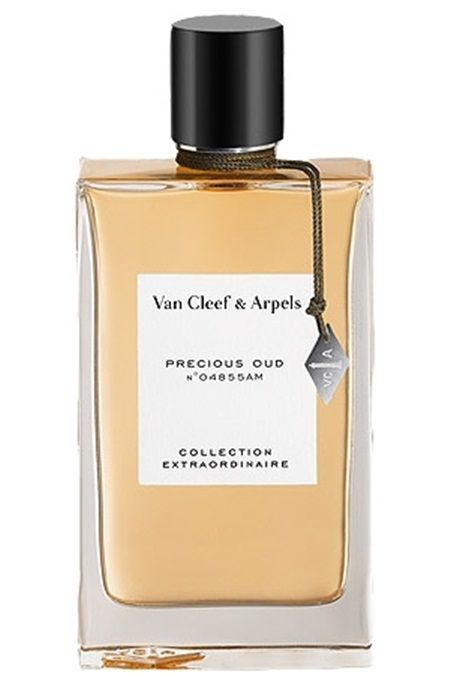 My new obsession - Van Cleef & Arpels Precious Oud - worth every pretty penny!