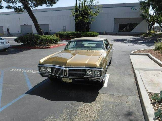 1970 Buick Electra for sale #1973216 - Hemmings Motor News