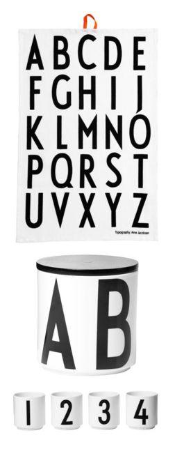 Via Flor | Design Letters