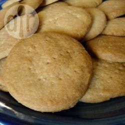 Easy biscuits @ allrecipes.co.uk