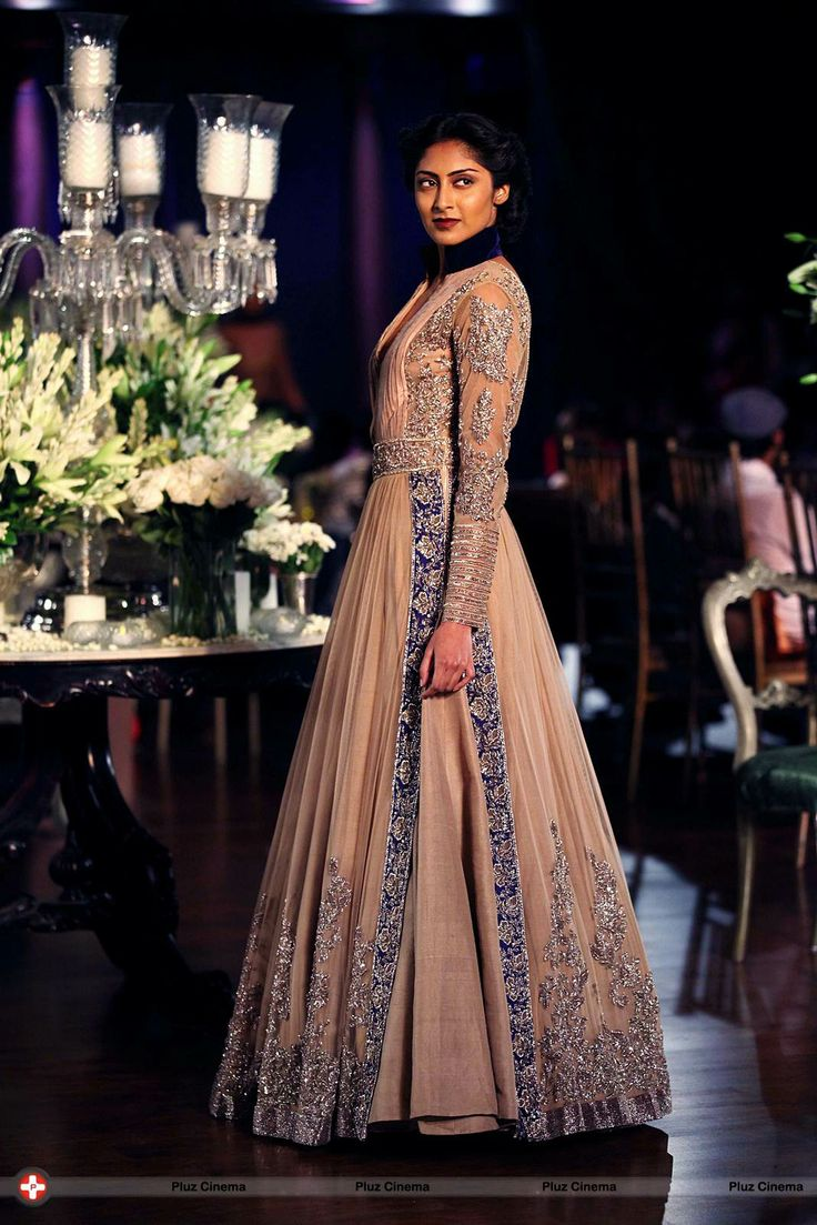 Bridal Fashion Designers In India