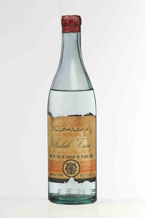 1930'larda İnhisar İdaresi'nin [Tekel] Mısır'a ihraç etmek üzere oluşturduğu rakı markası. Kurum tarafından üretilen Aliyül Âlâ Arakı Türki Hususi marka rakının Mısır'a ih