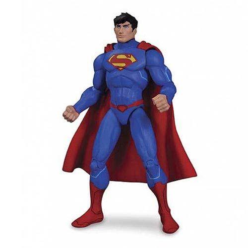 Justice League War Superman Action Figure