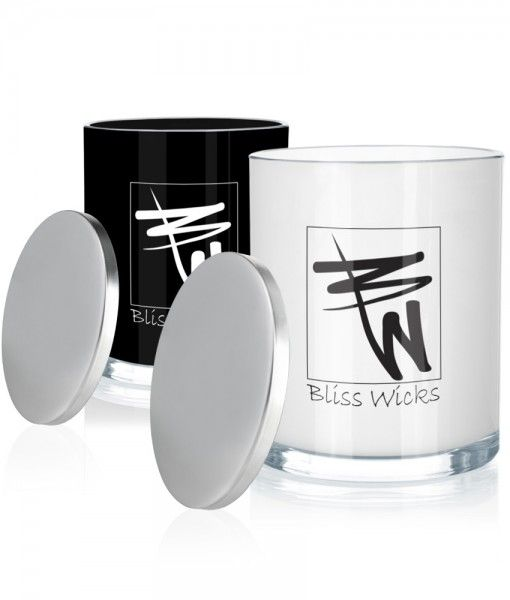 Black and White Mono Range (Soy Coco) Our mono range is available for those who prefer a neutral feel. Choose between our stylish white or black glass, wood or cotton wick and of course one of our selection of beautiful fragrances or if you prefer fragrance free. Price: $17.95