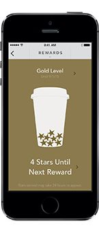 Starbucks iPhone App | Starbucks Coffee Company