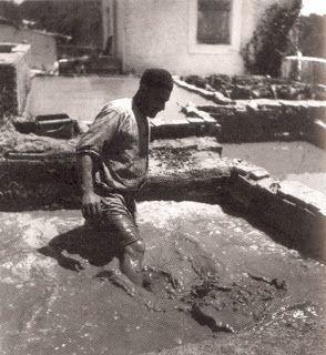 Κεραμιστές στο Μαρούσι φωτ.ΝΕΛΛΗ