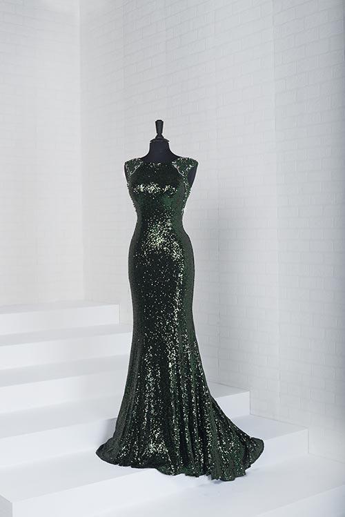 Jacqueline Bridal (Tiffany Designs) - 16929