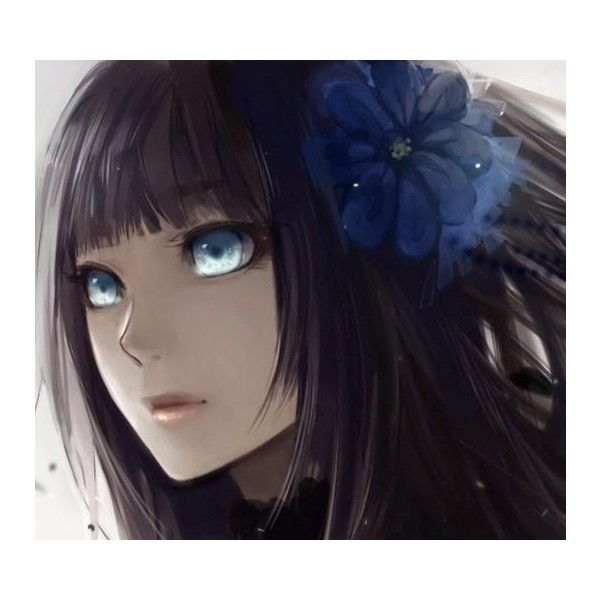 The 25 best anime girl with black hair ideas on pinterest hell tumblr static anime girl with black hair and blue eyes 1920x1080g liked voltagebd Image collections
