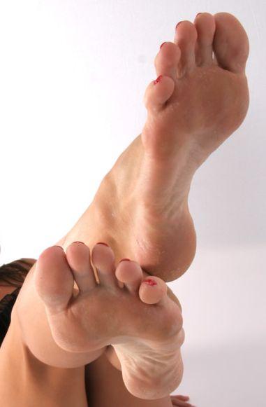Tickling mulatto feet 2 8