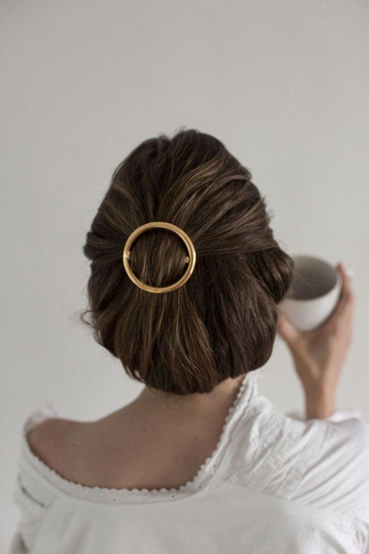 Cute hairstyl inspiration urban romantix spring hairstyle idea