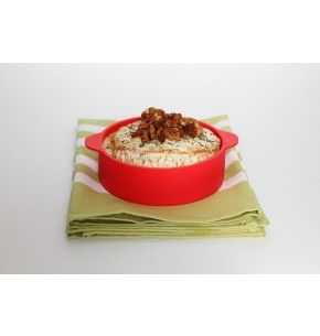 La nouveauté du jour: Cuit-camembert à 16.90€ Régalez-vous rapidement avec ce cuit-camembert rouge design et très pratique !