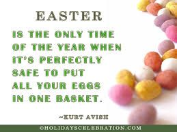 Image result for funny quotes words about easter