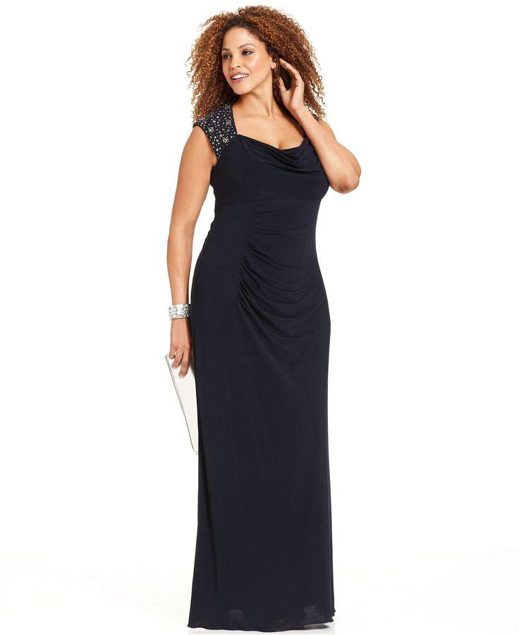 316 best Xscape Gowms images on Pinterest | Formal dresses, Evening ...