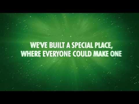 This video is a case study showing Heineken's campaign on Heineken Open'er Festival.