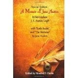 A Memoir of Jane Austen, Special Edition (Paperback)By Howard F. Clarke