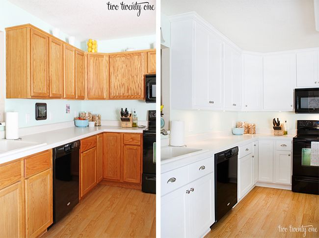 Average Cost To Paint Kitchen Cabinets Cool Design Inspiration