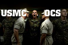 Preparing yourself physically for Marine Corps OCS