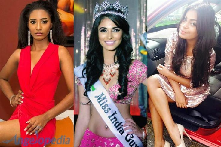 Miss World Guyana 2016 Search Begins
