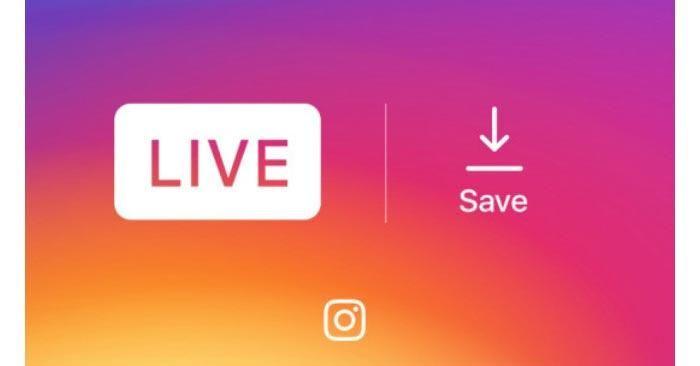Instagram ya nos permite descargar los videos en directo