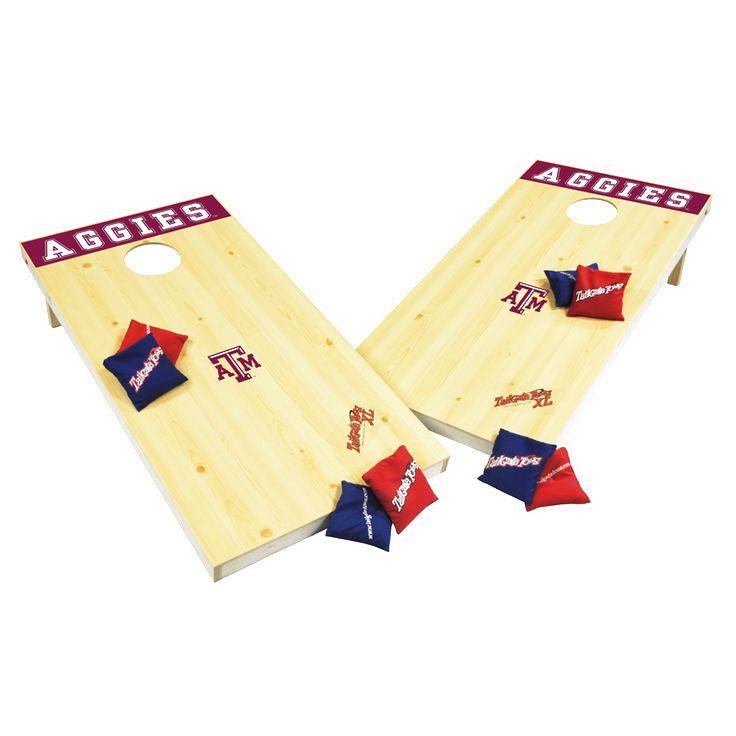 Wild Sports Texas A&M Aggies XL Cornhole Tailgate Toss - $159.99