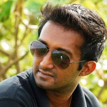 Siljith - our new Head of Operations, India