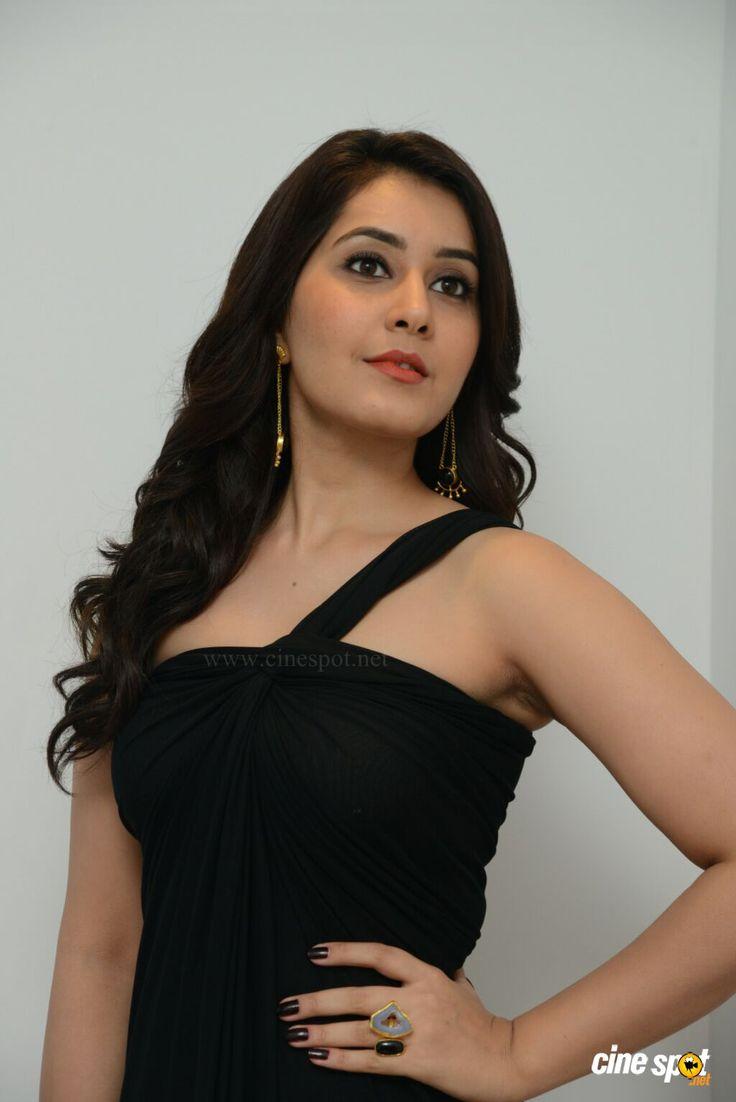 Rashi Khanna Latest Stills (23)