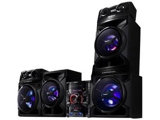 Mini System Sony MHC GTR 888
