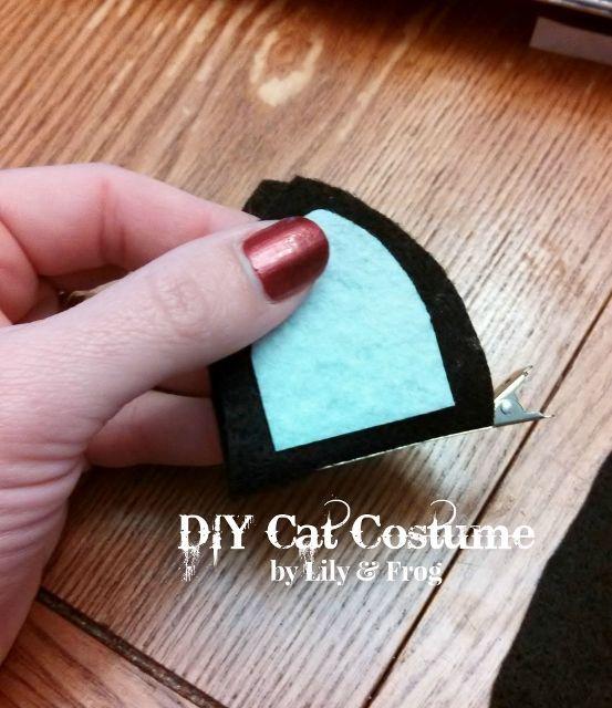 DIY Cat Costume Ears Tail (15) (553x640)