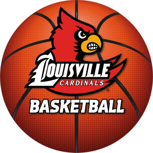 Louisville Cardinals fan?  Prove it!  Put your passion on display with the Louisville Cardinals Basketball Logo Fathead from Fathead.com!