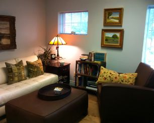 Office of J. Todd Riddle, LPC, Capital City Counseling, Austin, TX