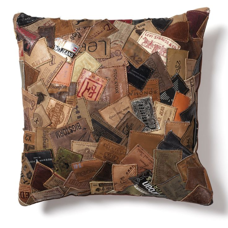 Coussin Yul