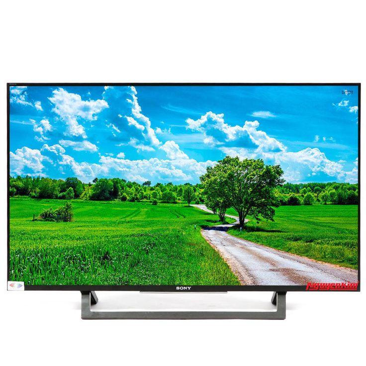 SONY BRAVIA KDL-43W750D 43 INCH LED FULL HD TV ONE YEAR SELLER WARRANTY | eBay