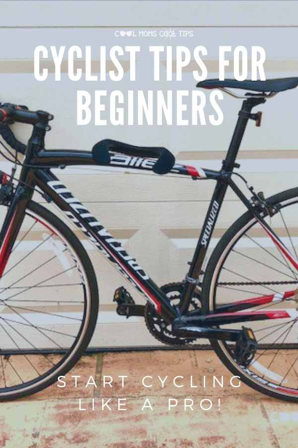 Basic Cycling Tips For Beginners Cycling For Beginners Cycling