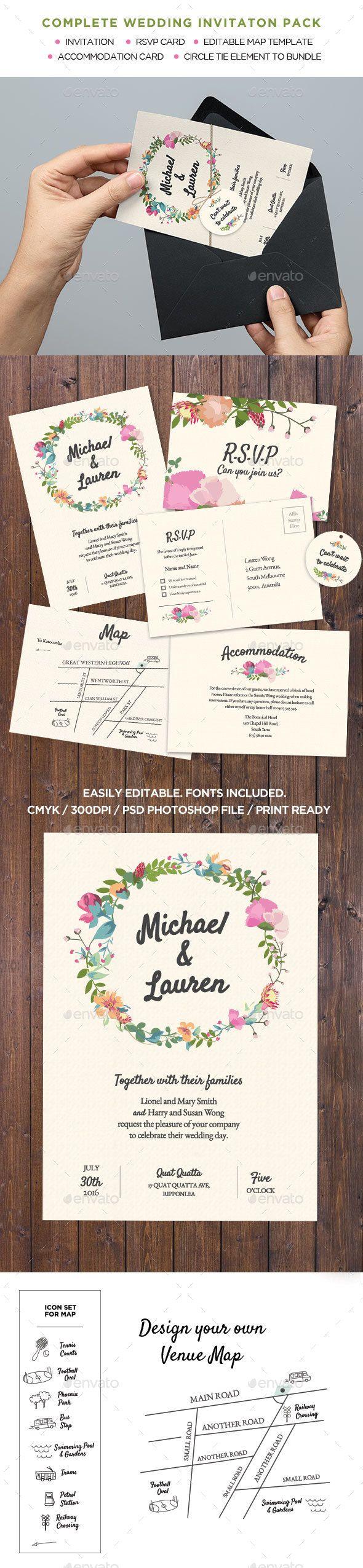 93 Best Wedding Invitations Images On Pinterest Wedding Stationary