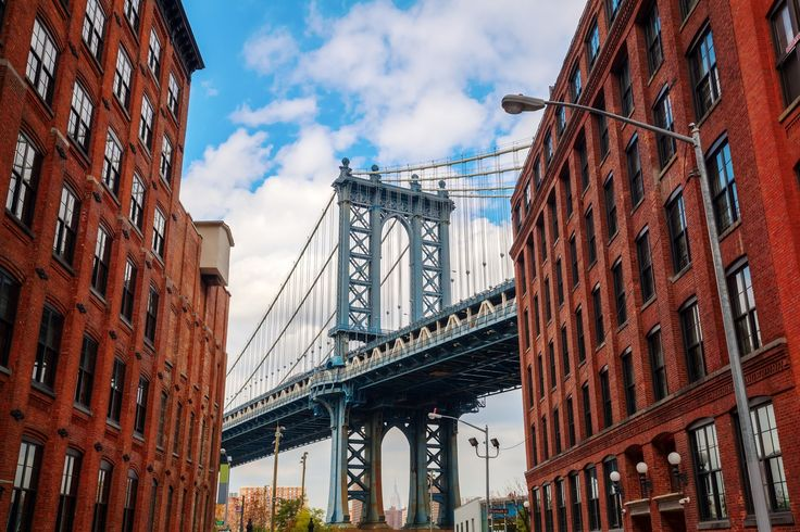4 of the Best Things to Do in DUMBO, Brooklyn | At Home In Brooklyn | Brooklyn, NY