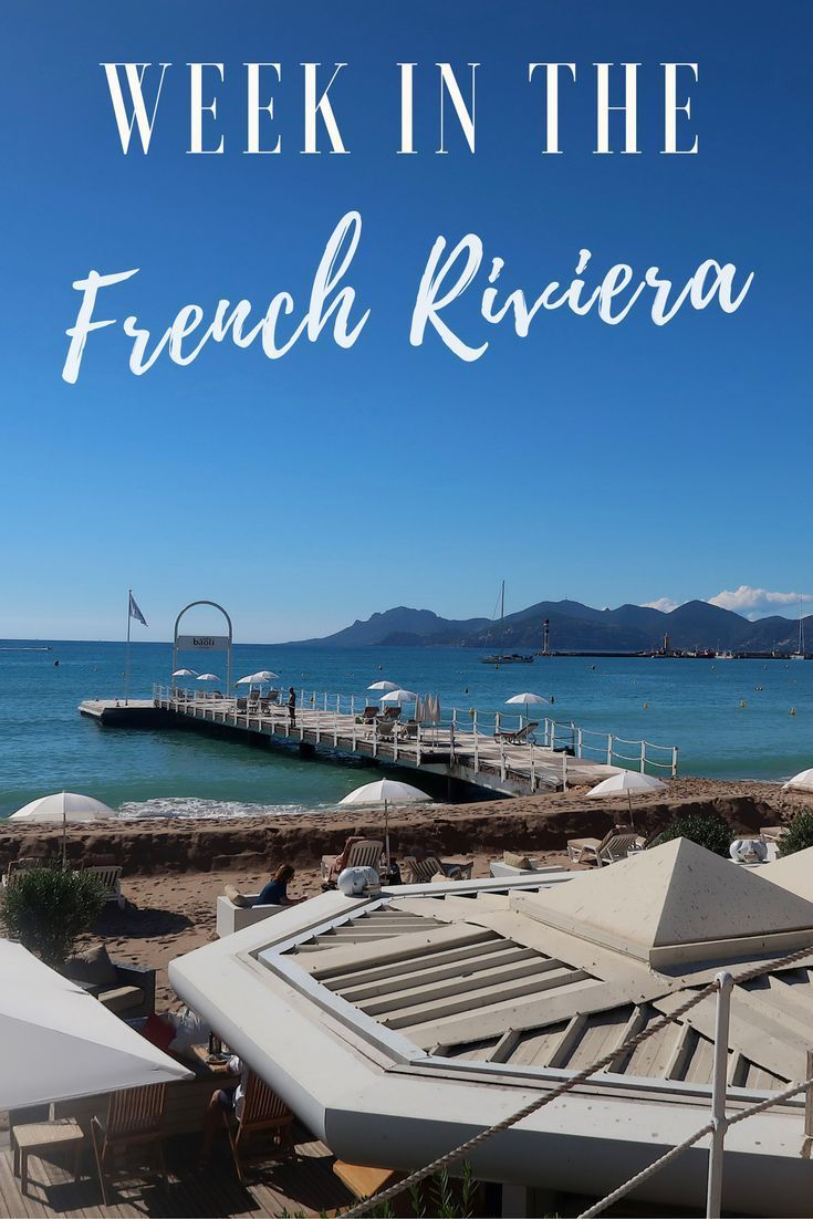 Is the French Riviera the perfect travel destination? Find out how our family got on exploring Cannes, Antibes and Nice.