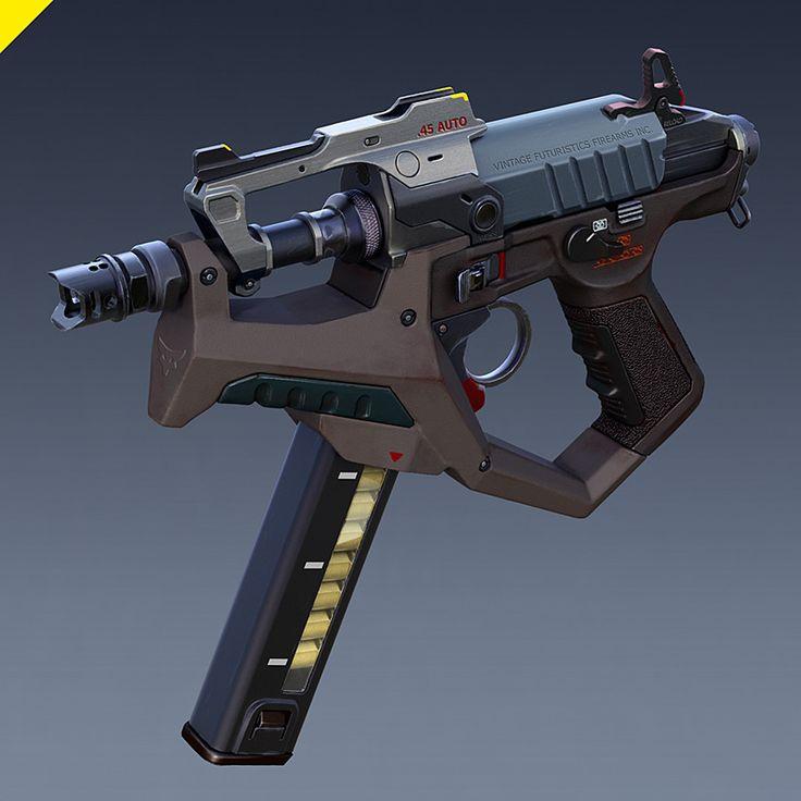 Future Weapon Designs | www.pixshark.com - Images ...