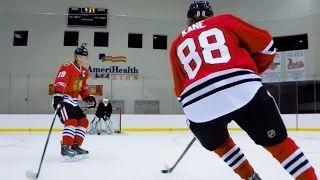 gopro hockey - YouTube