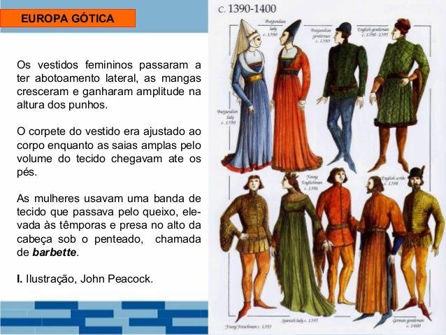 Grécia Antiga até a Idade Média