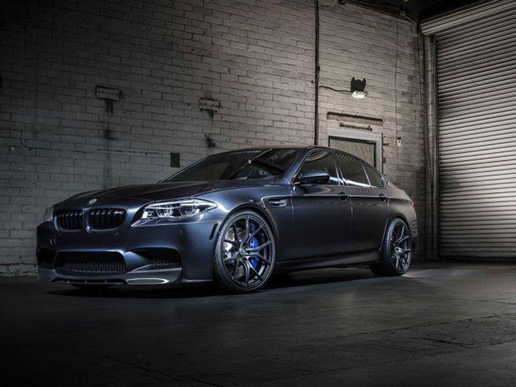 BMW x 5-series (LCI)