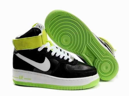 Buy 2014 Nike Air Force 1 High Black Green with best discount.All Nike Air  Force 2014 shoes save up.