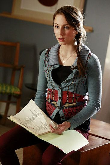 Style Inspiration From Pretty Little Liars