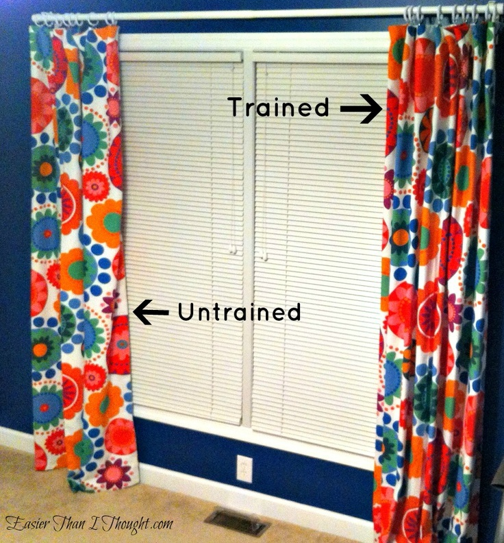 Than i thought curtain training training curtains thought curtain