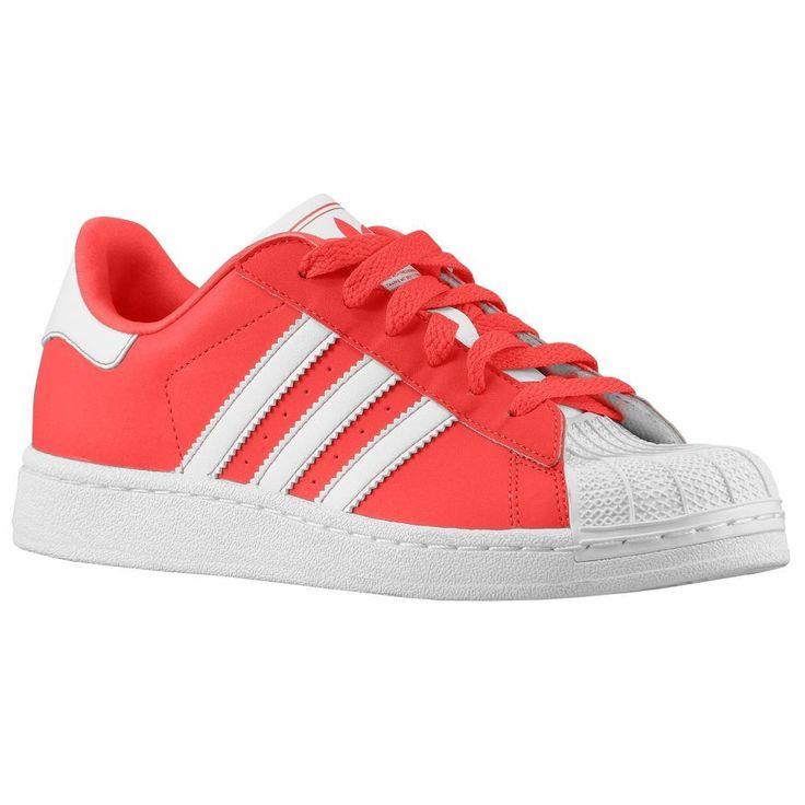 Adidas Superstar 2 Grade School