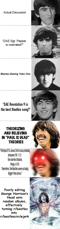 Image result for beatle memes